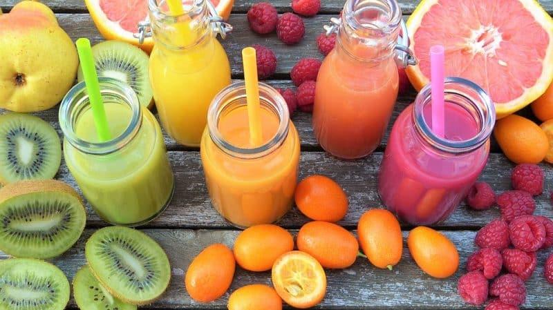 Vitamin untuk ibu hamil : Vitamin C