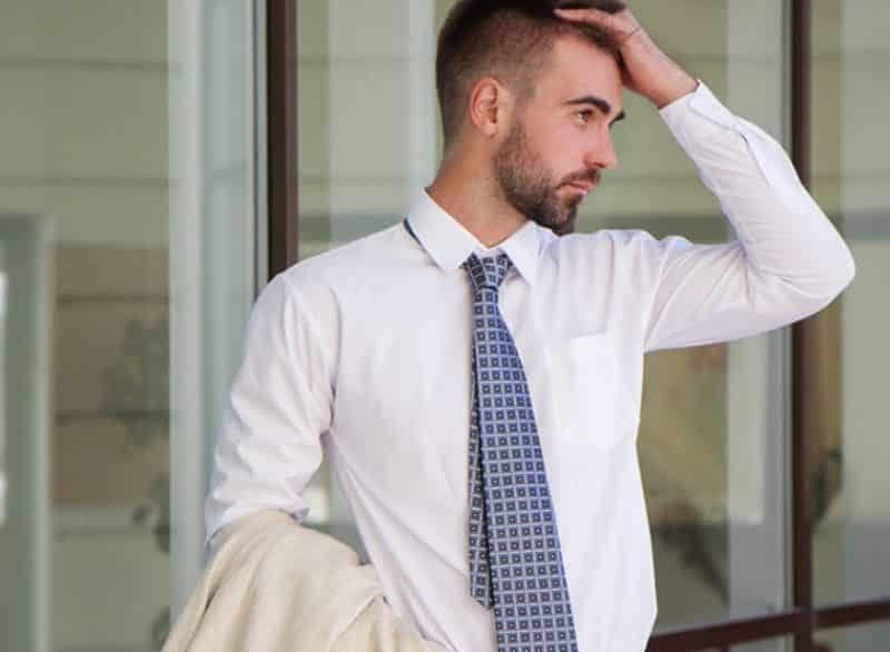 Contoh Surat Lamaran Kerja Di Toko Pakaian