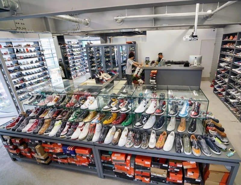 Contoh Surat Lamaran Kerja Di Toko Sepatu