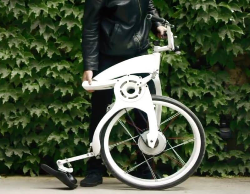 Contoh Surat Lamaran Kerja Di Toko Sepeda