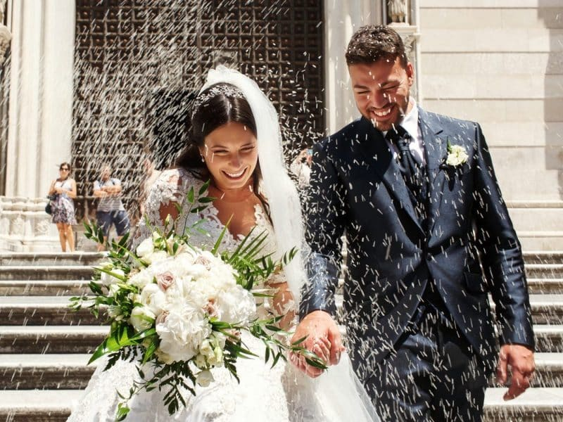 Ucapan Congratulation untuk Pernikahan