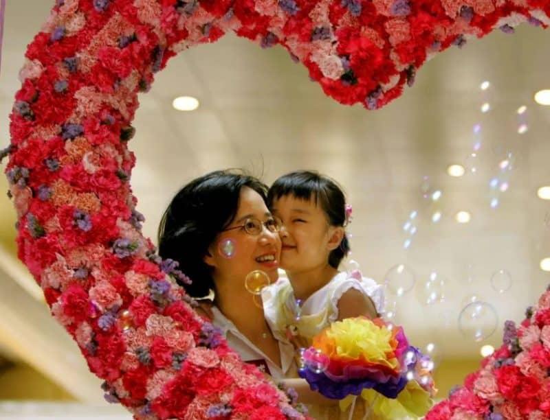 Ucapan Hari Ibu Anak TK