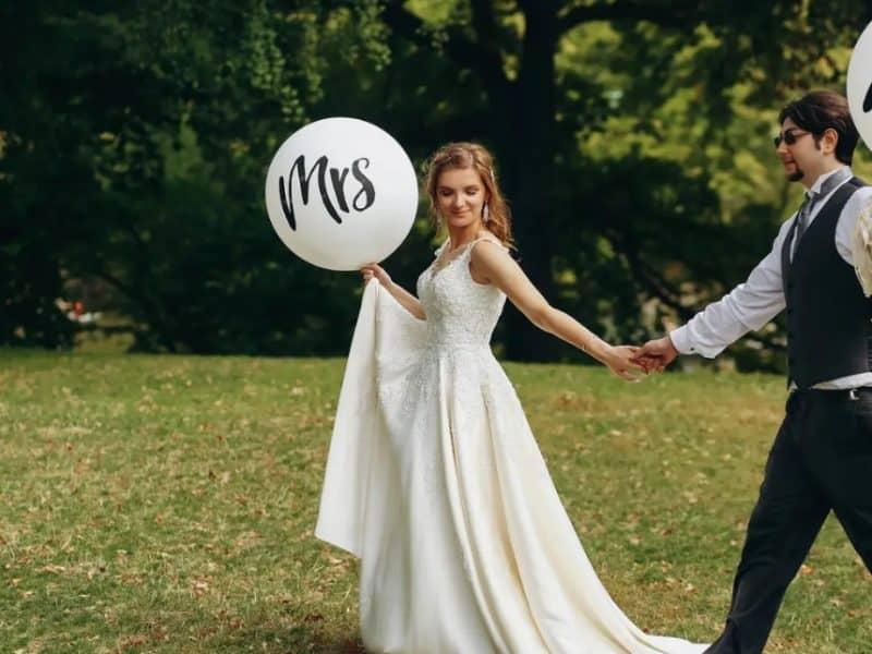 Ucapan Hari Pernikahan Buat Kakak