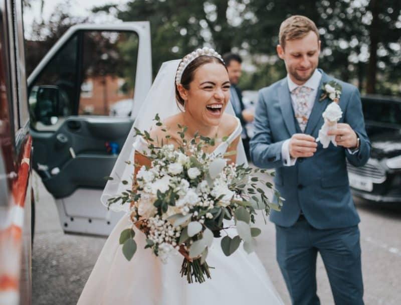 Ucapan Hari Pernikahan Lucu