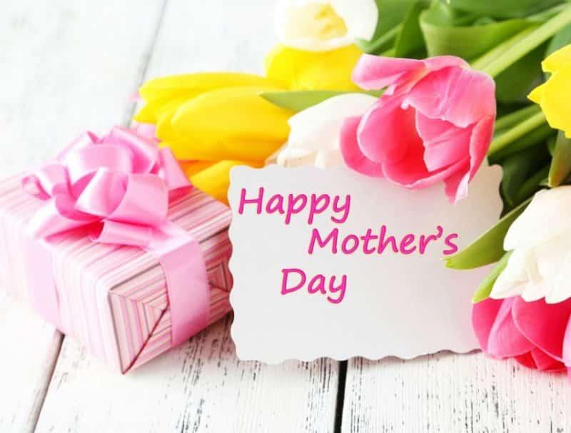 Ucapan Hari Ibu Buatan Sendiri