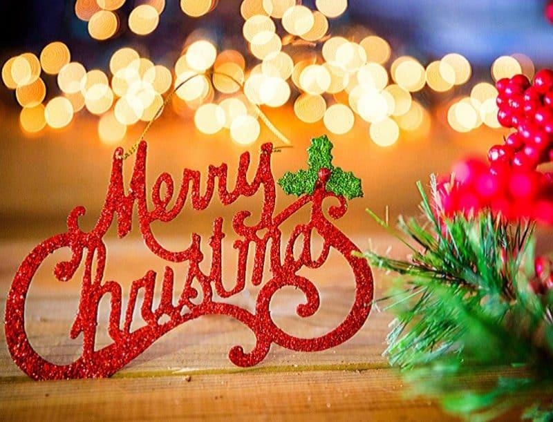 Ucapan Selamat Natal Anti Mainstream