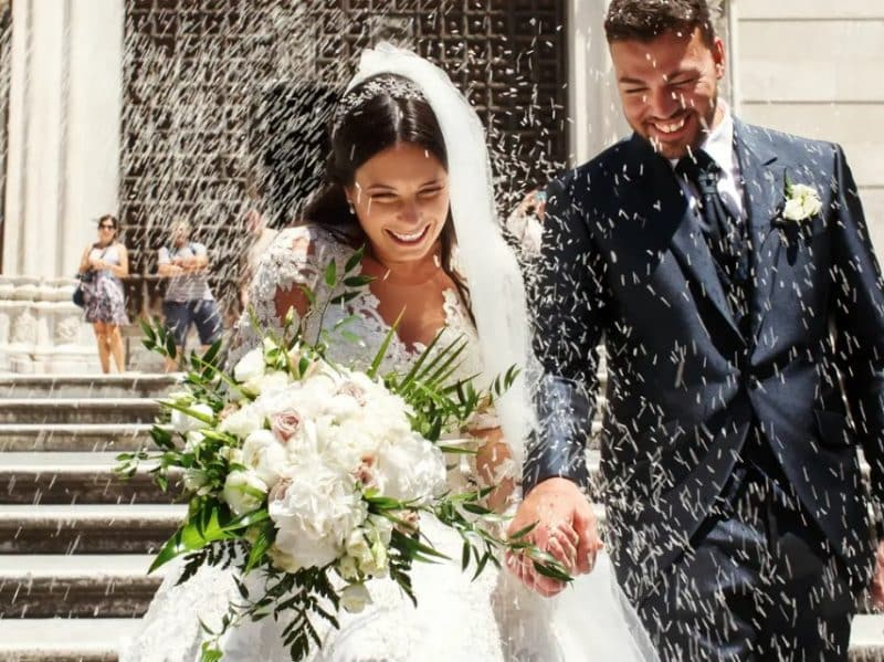 Ucapan Hari Pernikahan Sendiri