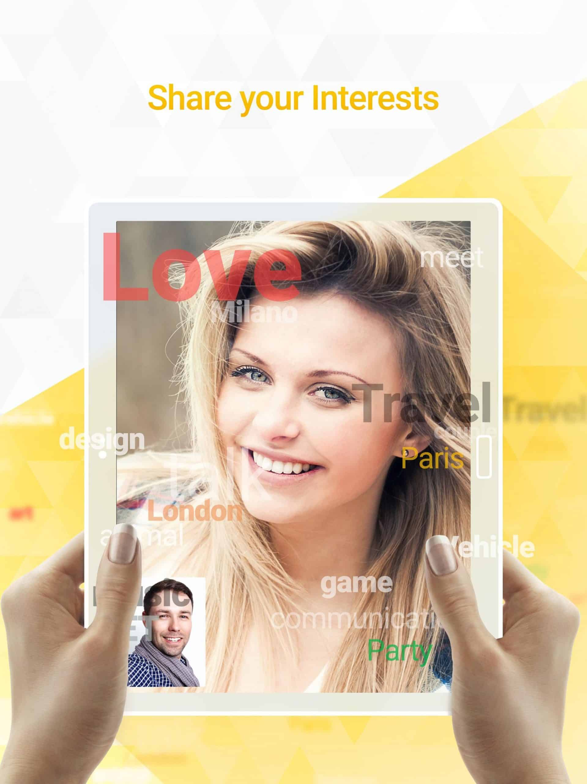 ALO – Sosial Video Chat