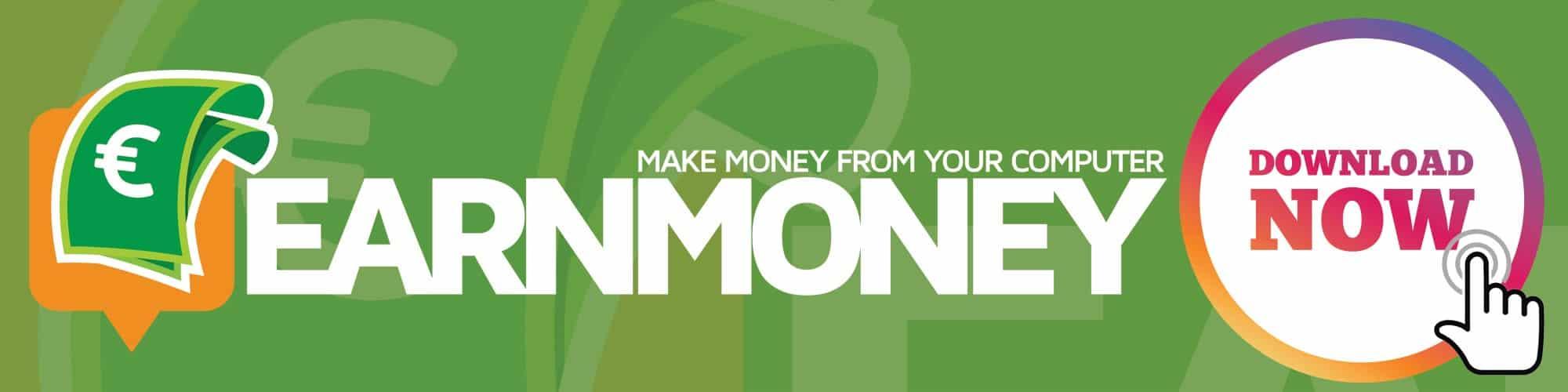 Aplikasi Penghasil Uang Aplikasi Earn Money