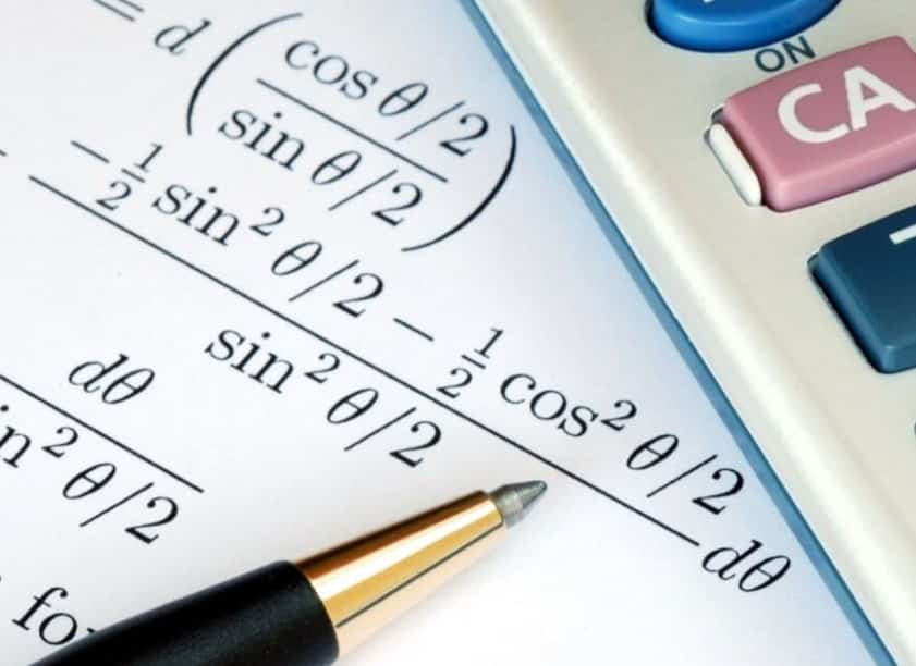 Aplikasi Mathematics