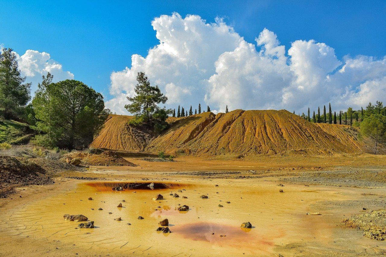 Beberapa Akibat Yang Bisa Timbul Akibat Pencemaran/ Polusi Pada Tanah