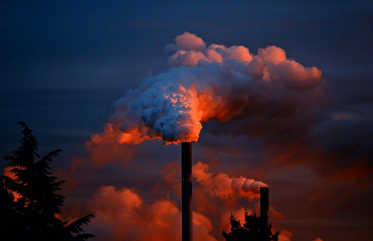 Beberapa Akibat Yang Timbul Karena Polusi Di Dalam Udara