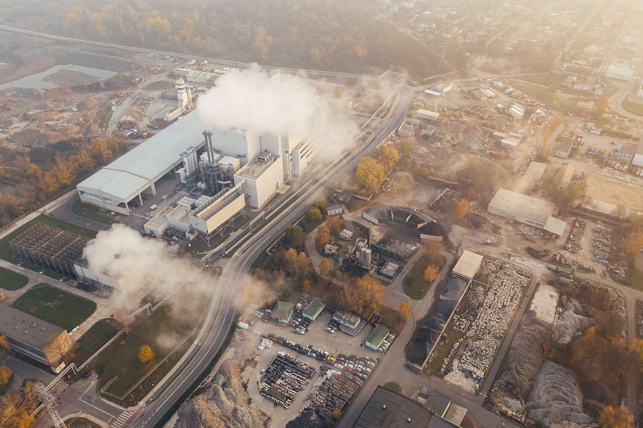 Beberapa Hal Yang Bisa Menyebabkan Terjadinya Polusi Di Udara