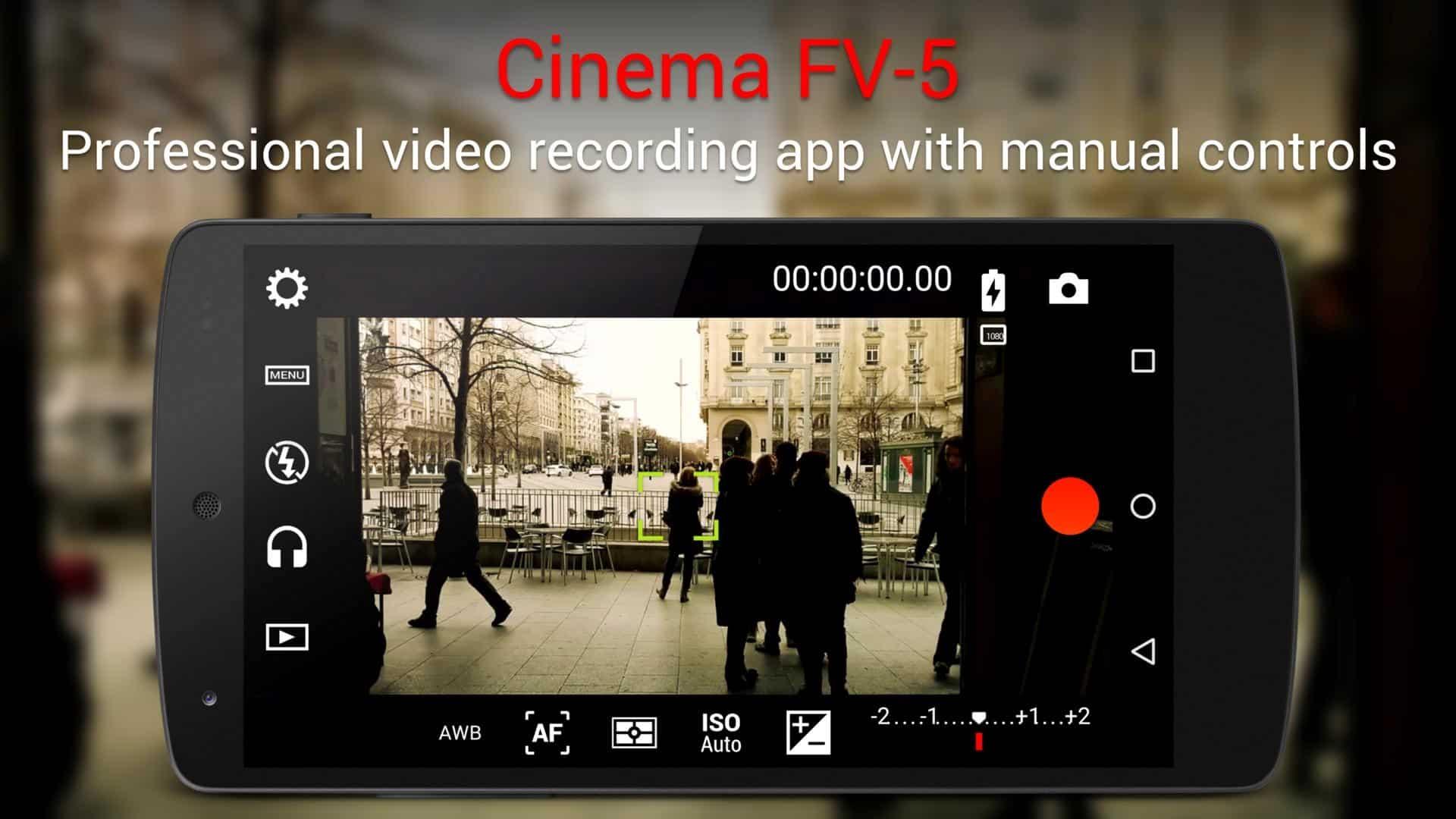 Cinema FV 5 Lite