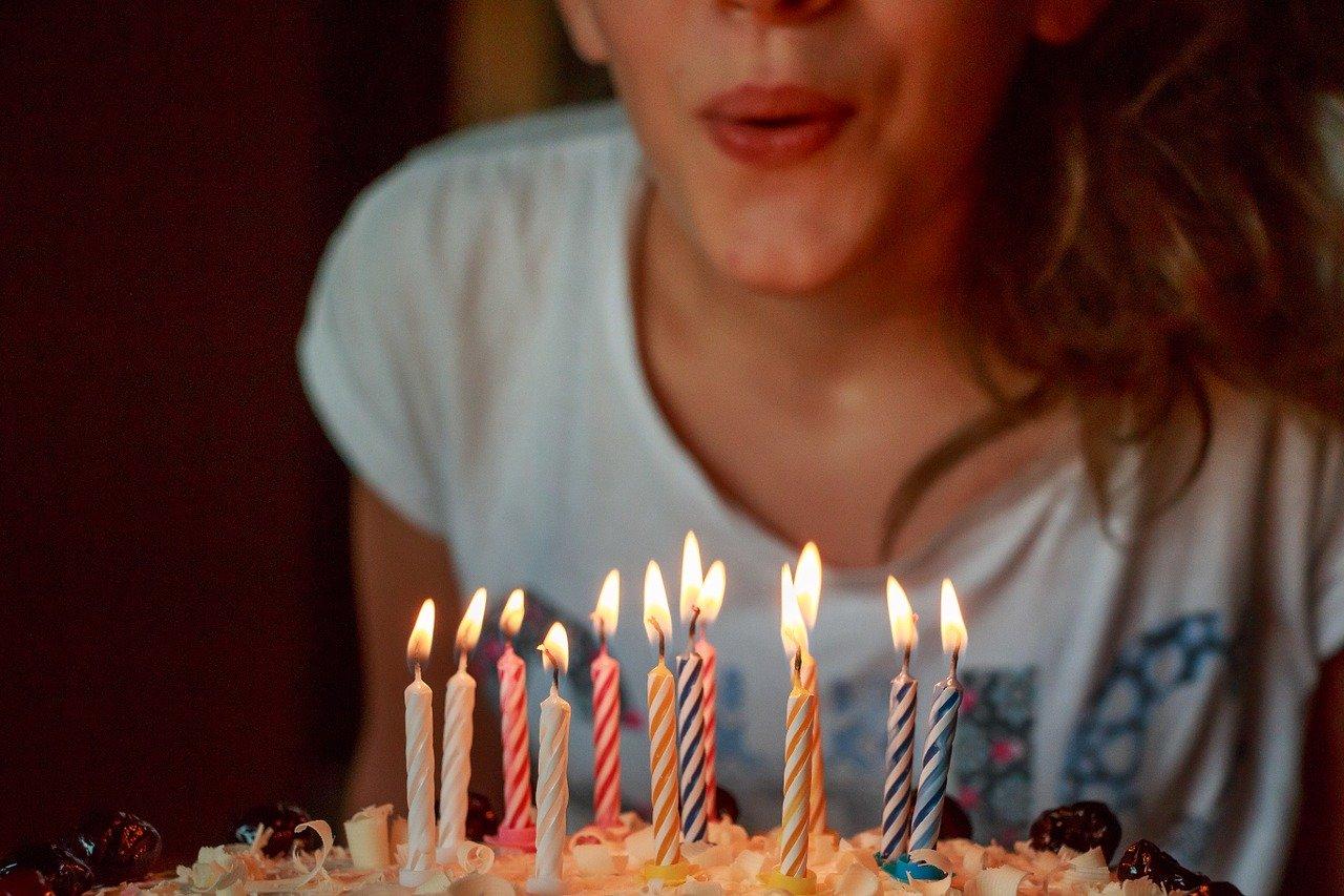 Doa Ulang Tahun untuk Sahabat
