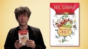 Fortunately, the Milk (Neil Gaiman)