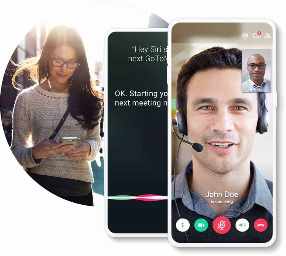 GoToMeeting - Video Conferencing & Online Meeting
