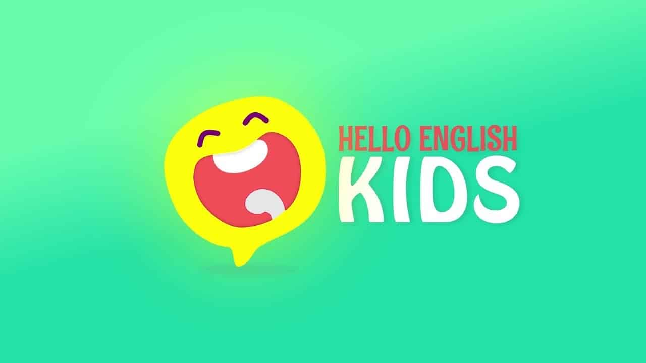 Hello English Kids