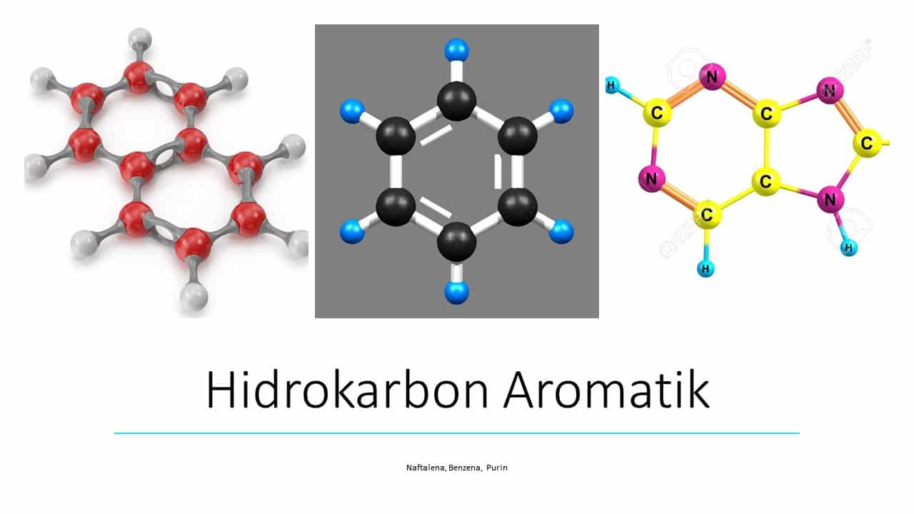 Hidrokarbon aromatic
