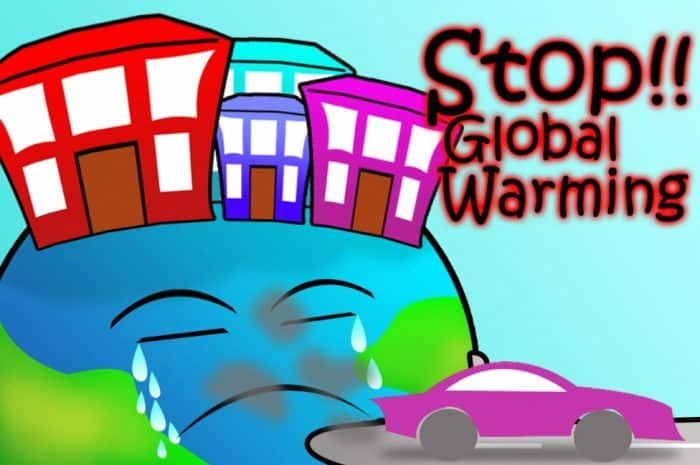 Iklan Layanan Masyarakat Lingkungan / Go Green