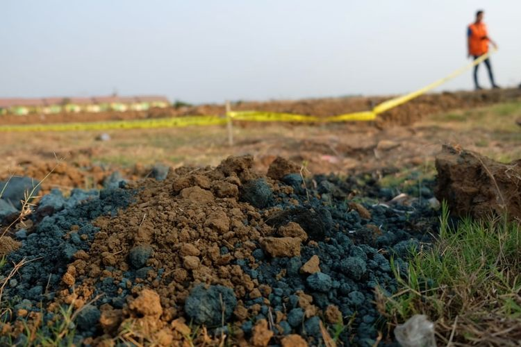 Jenis-jenis Tanah Ditinjau dari Cara Pembentukannya