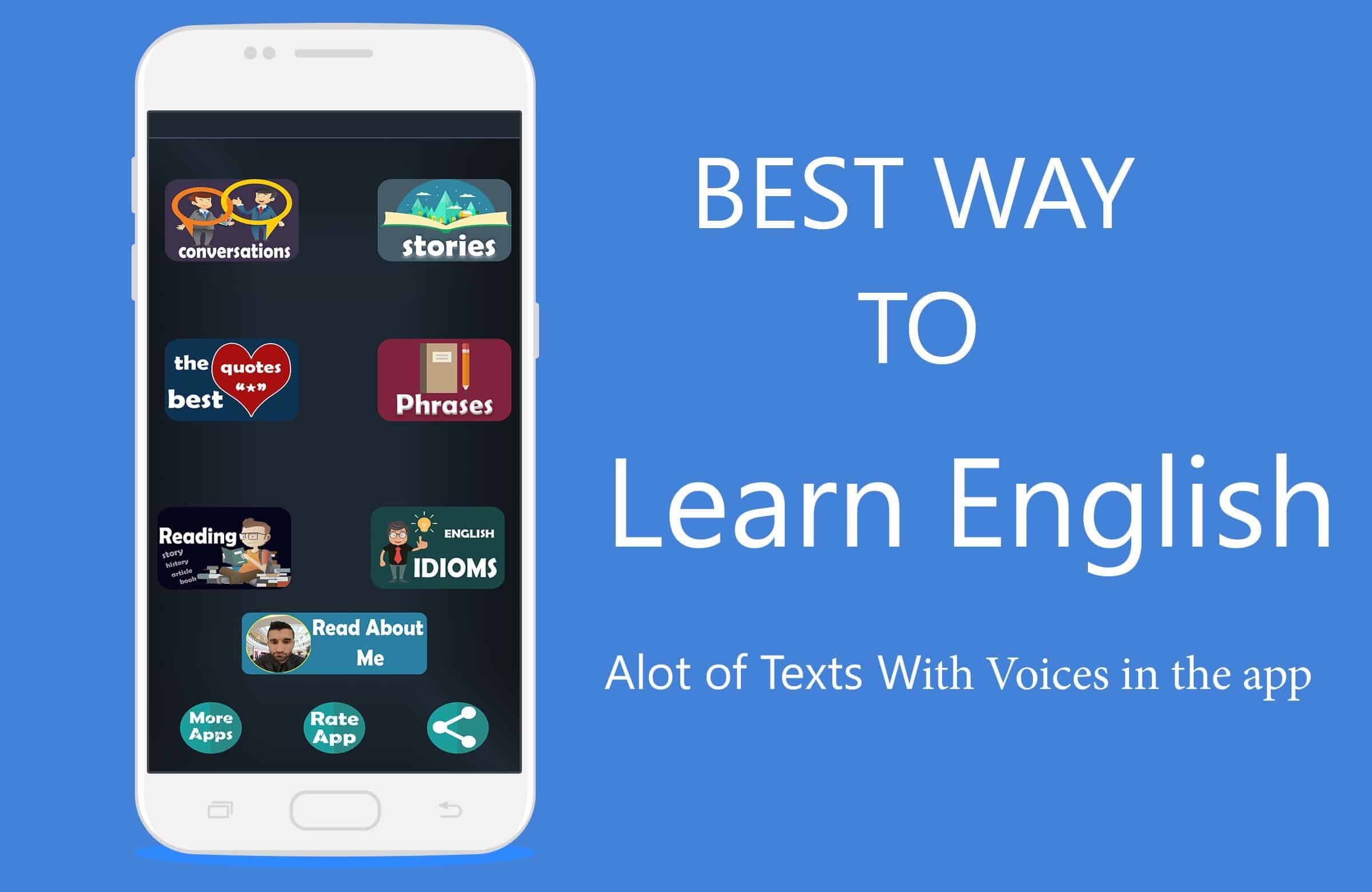 Learn English Communication