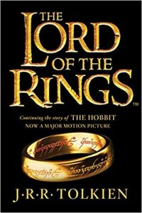 Lord of the Rings (J. R. R. Tolkien)