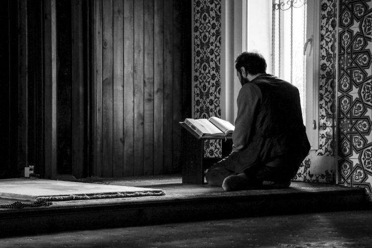 Sholat Tahajud : Niat, Keutamaan, Dalil dan Tata Cara Yang Baik dan Benar 34