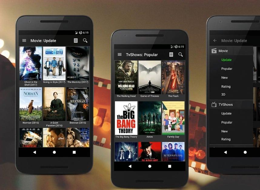Newwest Movies HD