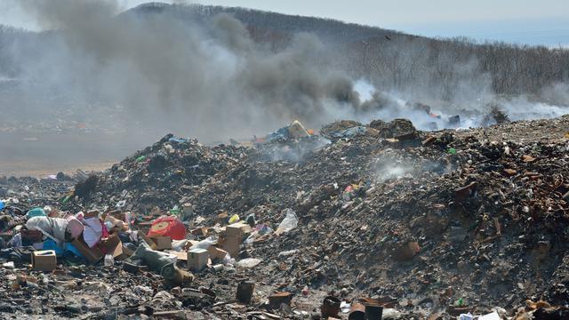 Pengertian Pencemaran Tanah Anda Wajib Tahu