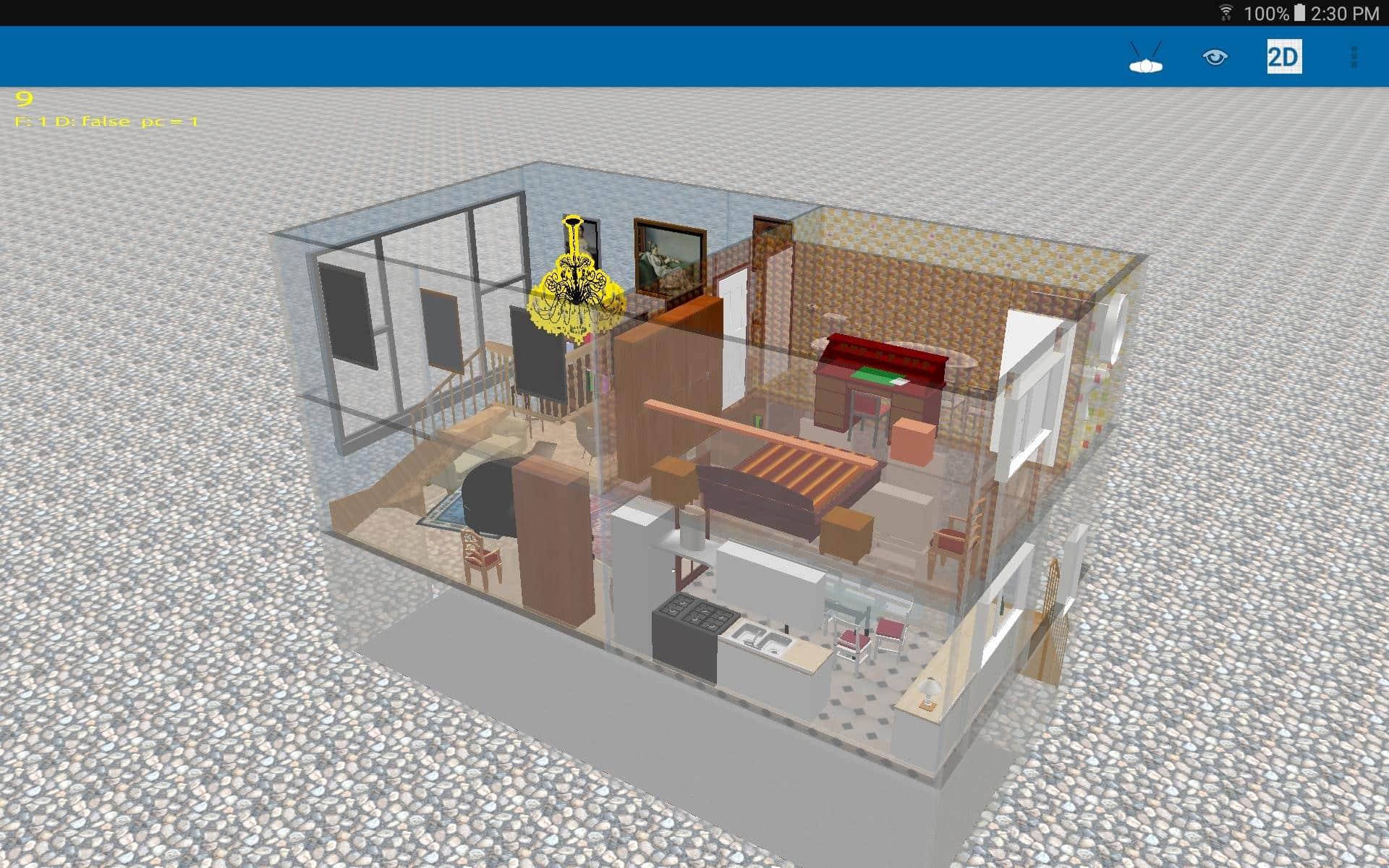 Renovations 3D