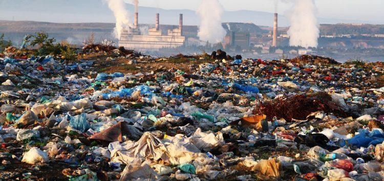 Sumber Dari Pencemaran Tanah
