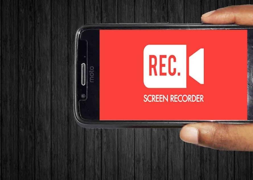 Super Screen Record