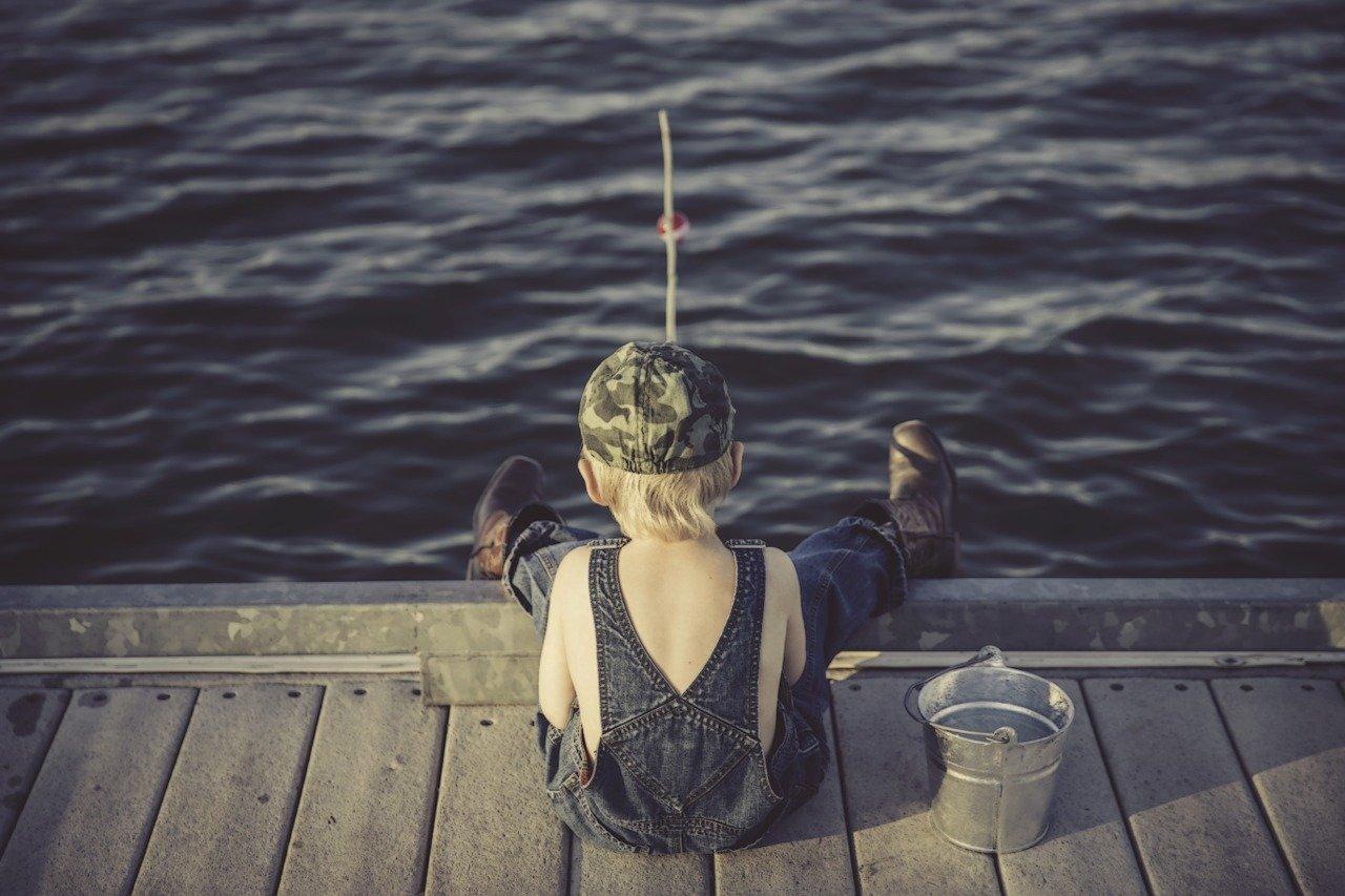 Tafsir Mimpi Menangkap Ikan Menurut Islam