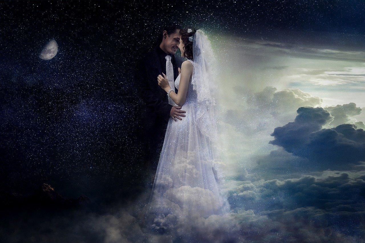 Tafsir Mimpi Teman menikah