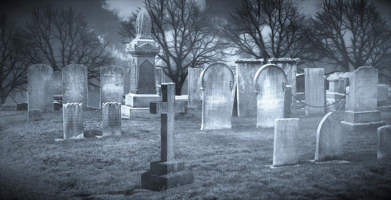 Tafsir Mimpi kuburan