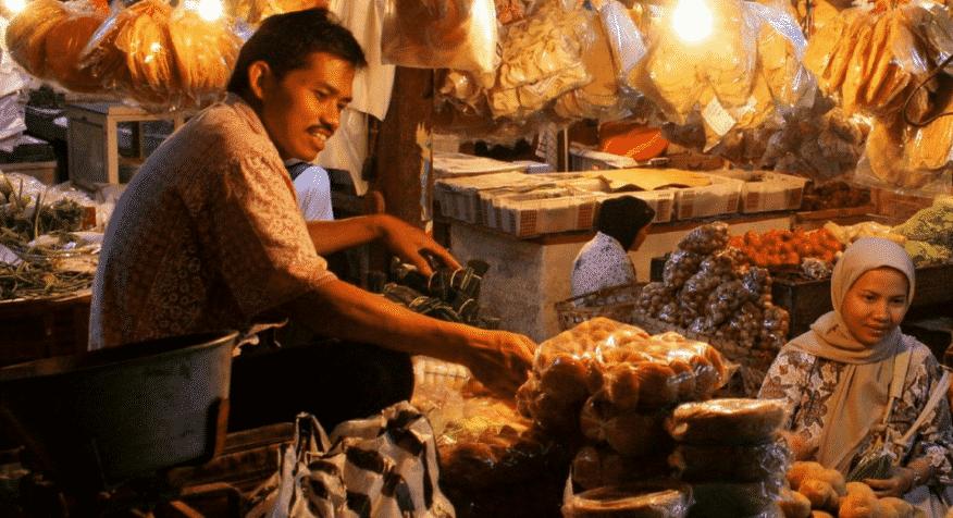 Zakat Mal Perdagangan/ Perniagaan (Tijarah)