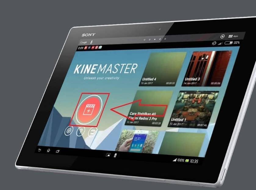 KineMaster