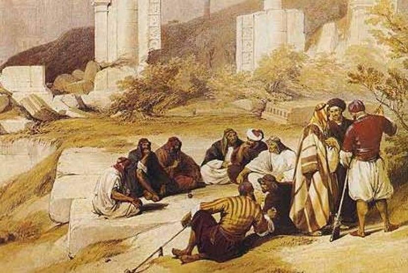 Kisah Nabi Hud : Biografi, Silsilah, Kaum 'Aad dan Hikmah 3