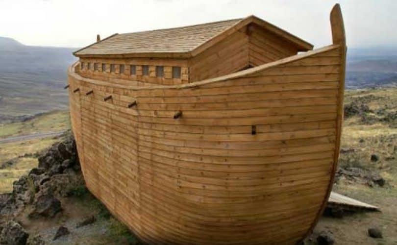 Kisah Nabi Nuh AS : Biografi, Silsilah, Kisah kisah Penting 12