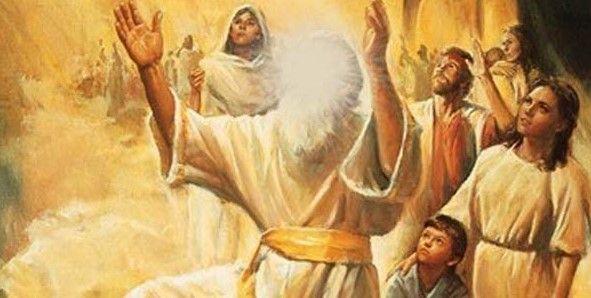 KISAH NABI IDRIS - Sejarah, Silsilah, Mukjizat (terlengkap) 16