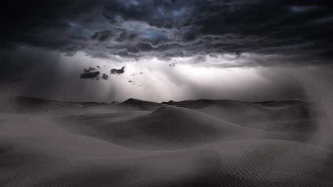 Kisah Nabi Nuh AS di Angkat Menjadi Nabi Dan Rasul