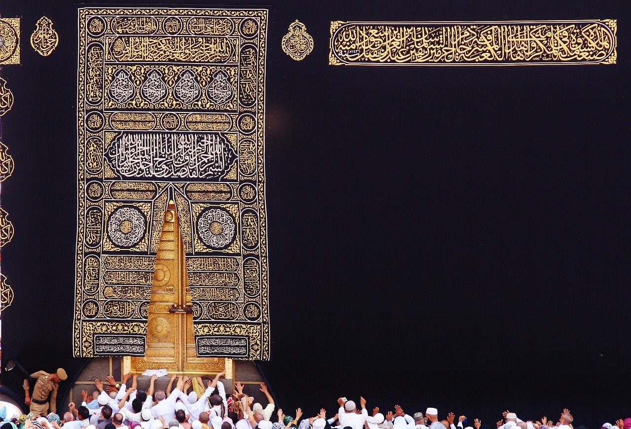 Kata kata Nabi Muhammad SAW