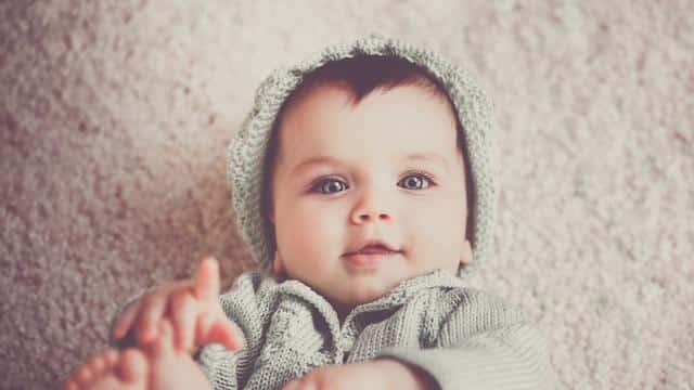 Nama Bayi Laki-laki Pembawa Berkah dan Rezeki