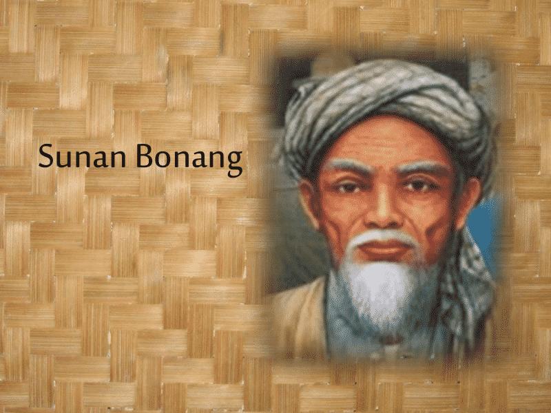 Biografi Singkat Sunan Bonang