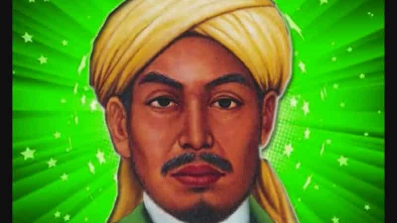 SUNAN GUNUNG JATI: Biografi, Nama Asli, Kisah, Letak Makam Sekolahnesia