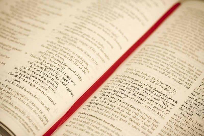 Contoh Daftar Pustaka Buku Teks Terjemahan