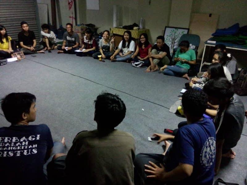 Contoh Notulen Rapat Unit Kegiatan Mahasiswa