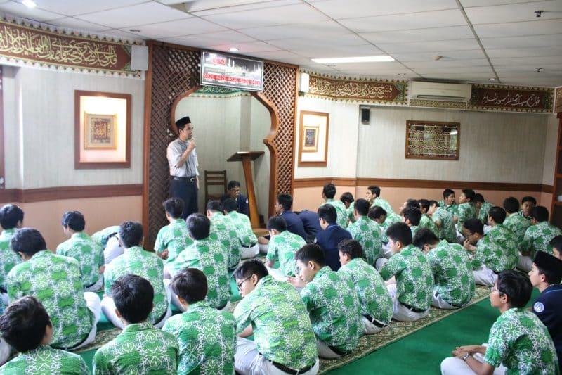 Contoh Paper Kuliah Agama Islam