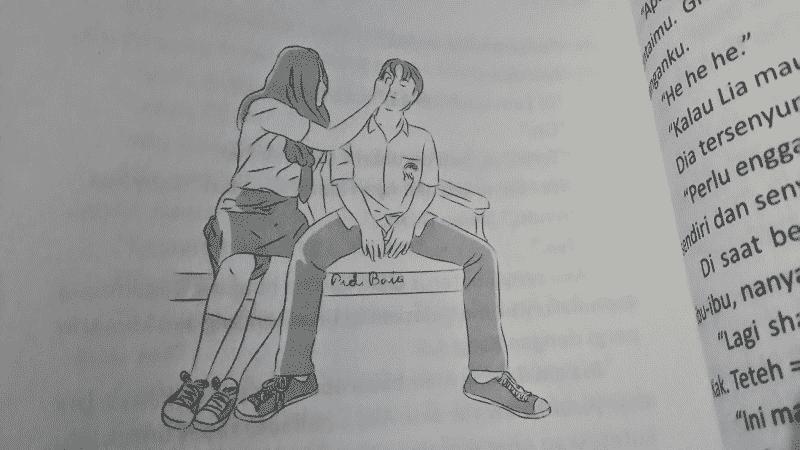 Contoh Resensi Buku Fiksi Dan Strukturnya